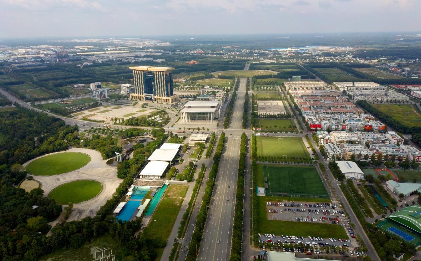 Quy hoạch đô thị là gì? Những quy định chung về quy hoạch đô thị  2091888921