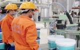Khánh thành Nhà máy sơn Petrolimex