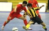 Đội tuyển futsal Việt Nam sa thải HLV Thái Lan