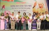 """Cuộc vận động """"Học tập và làm theo tấm gương đạo đức Hồ Chí Minh"""" năm 2010: Sẽ gắn với xây dựng Đảng trong sạch, vững mạnh"""