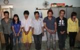 Phá băng cướp chuyên tấn công các cặp tình nhân