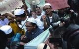 Nhiều nhà thờ Malaysia bị tấn công
