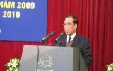 Tổng Bí thư Nông Đức Mạnh: Công tác dân vận góp phần phát triển bền vững đất nước