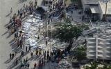 Số người chết lên hơn 50.000, Mỹ đưa quân đội sang Haiti