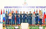 Kết thúc Hội nghị Bộ trưởng Ngoại giao ASEAN: Thúc đẩy kết nối ASEAN và các đối tác