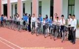 Đồng hành cùng học sinh trong học tập