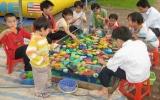 Cả nước có gần 1,5 triệu trẻ em có hoàn cảnh đặc biệt
