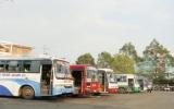 Lao động ngoài tỉnh: Không lo thiếu tàu xe về quê ăn tết