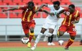 CAN 2010: Ghana vượt khó vào tứ kết