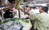 Thuận An: Tổng kiểm tra về giá, đo lường, chất lượng và an toàn vệ sinh thực phẩm