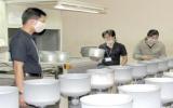 Khu công nghiệp VSIP: 170 doanh nghiệp có tổ chức công đoàn