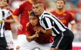 Juventus - AS Roma: Trả hận!