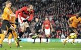 Đá sớm vòng 23 Premiership: Rooney tỏa sáng đưa M.U lên ngôi đầu