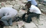 Động đất lại rung chuyển Port-au-Prince