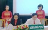 Ngân hàng TMCP Ngoại thương Việt Nam - Chi nhánh Bình Dương: Tổng nguồn vốn đạt trên 5.000 tỷ đồng
