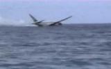 Máy bay Ethiopia chở 85 người lao xuống biển Li-băng