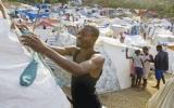 ALBA công bố kế hoạch tái thiết Haiti