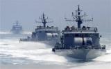 Nổ súng ở vùng biển tranh chấp Triều Tiên - Hàn Quốc