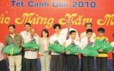 Lãnh đạo tỉnh tiếp Tổng Giám đốc Metro Cash & Carry Việt Nam