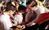 """Tổ chức chương trình """"Xuân 2010 với trẻ em khó khăn"""" lần 3"""