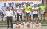 Giải đua xe đạp Thuận An (mở rộng) lần 1: Hoàng Minh Tuấn và Nguyễn Xuân Nhường về nhất
