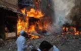 Đánh bom đẫm máu tại Afghanistan, Pakistan