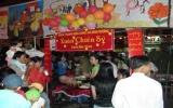 Tưng bừng Lễ hội phố xuân lần IV-2010