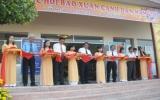 Khai mạc Hội báo xuân Canh Dần 2010