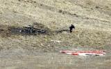 Máy bay đụng nhau, ít nhất 3 người chết