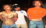 Cướp xin hối lộ 'hiệp sĩ SBC' 40 triệu đồng