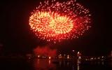 Bắn pháo hoa đêm Giao thừa tại 63 tỉnh, thành phố