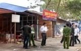Hà Nội: 6 người bị bắn, chém ở điểm trông giữ xe