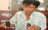 Trộm điện thoại của bệnh nhân kiếm tiền xài tết