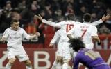 Bàn thắng ma giúp Bayern giành lợi thế trước Fiorentina