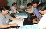 Đăng ký hoạt động sản xuất - kinh doanh sôi động ngay từ đầu năm