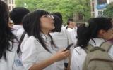 Bộ GD-ĐT công bố Quy chế thi tốt nghiệp 2010