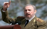 Cuba chiếu phim về âm mưu sát hại Fidel Castro