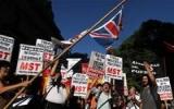 Argentina nhờ LHQ giải quyết tranh chấp quần đảo Falkland