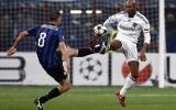 Lượt đi knock-out Champions League: Inter hạ Chelsea trên sân nhà