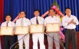 Thuận An: Tổ chức họp mặt kỷ niệm 55 năm Ngày thầy thuốc Việt Nam