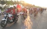 Giải xe đạp quốc tế Truyền hình Bình Dương: 20 đội trong và ngoài nước dự tranh