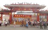 Lễ hội chùa Bà Bình Dương - 2010: Bảo đảm trật tự, an toàn