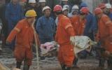 Trung Quốc: Nổ nhà máy tinh bột, 19 người chết
