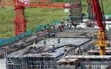 Thanh tra an toàn lao động tại cao ốc Keangnam