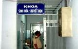 Bác sĩ sát hại y tá tại bệnh viện