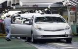 Toyota - Đường đến khủng hoảng
