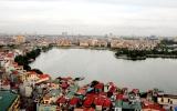 Hà Nội sẽ có 5 đô thị vệ tinh