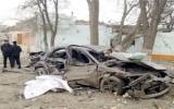 Bom lại nổ ở Nga
