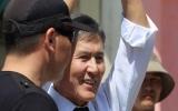 Chính phủ lâm thời Kyrgyzstan đề nghị Nga trợ giúp tài chính