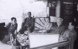 Mở cửa vào giải phóng Sài Gòn